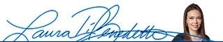 Laura DiBenedetto Logo