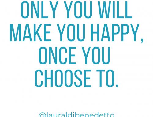 Make you happy!