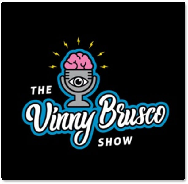 The Vinny Brusco Show with Vinny Brusco & Laura DiBenedetto