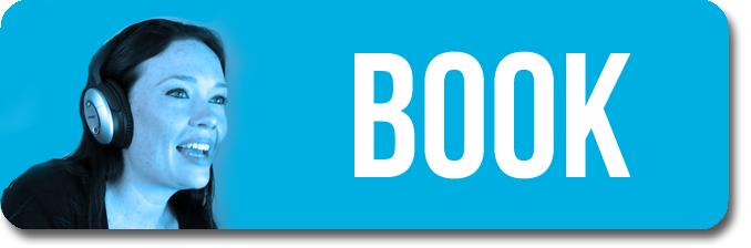 Book Laura DiBenedetto on my podcast
