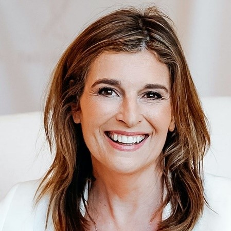 Melinda Wittstock, Wings of Inspired Business (1M+ downloads)