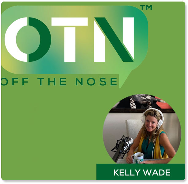 Off the Nose with Kelly Wade and Laura DiBenedetto