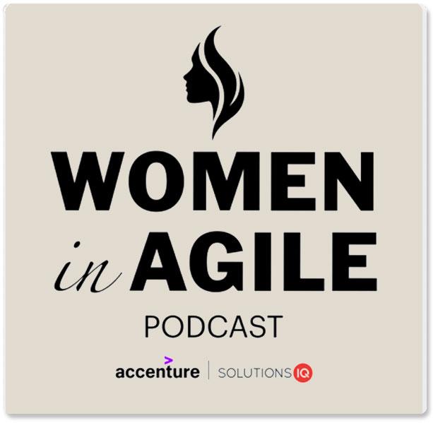 Women in Agile Podcast with Leslie Morse & Laura DiBenedetto