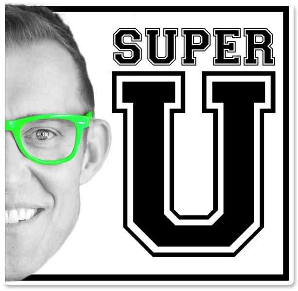 Super U with Erik Qualman & Laura DiBenedetto