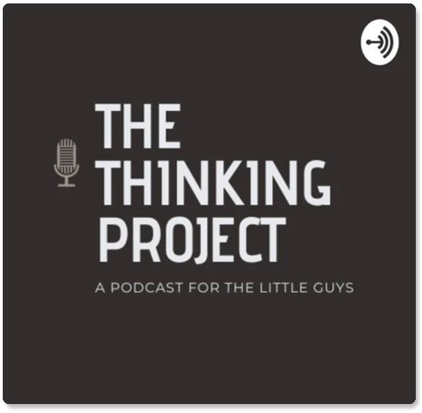 The Thinking Project with Dalton Jensen & Laura DiBenedetto
